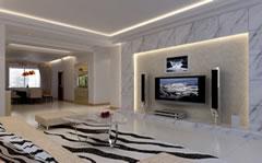 客厅室内装饰设计图